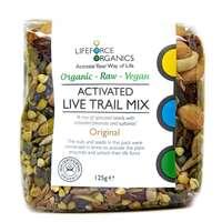 Activated Live Trail Mix Original (Organic) 125g