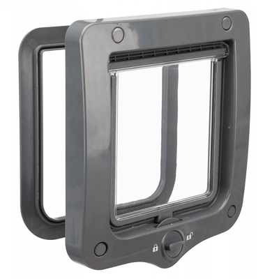 Trixie 2-Way Cat Flap Door