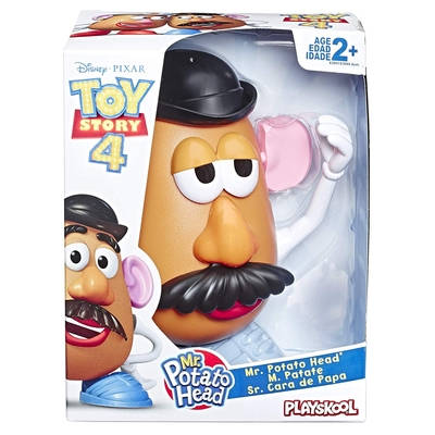 Mr Potato Head Toy Story 4 Classic