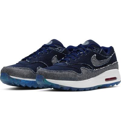 Nike Golf Shoes Air Max 1 G No Denim Allowed NRG AW19