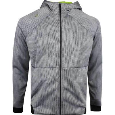 Galvin Green Golf Jacket Dolph Insula Hoodie Sharkskin AW19