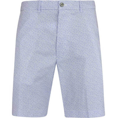 Ralph Lauren POLO Golf Shorts Printed Chino Sebonac Buds AW19