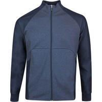 BOSS Golf Jacket - Sicon FZ - Nightwatch FA19