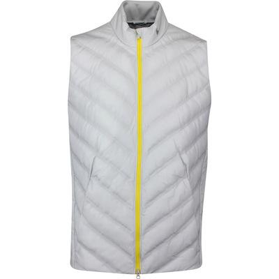 Nike Golf Gilet Aeroloft Vest Pure Platinum AW19