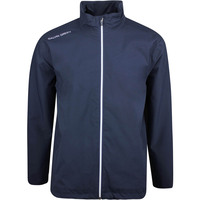 Galvin Green Waterproof Golf Jacket - Aaron - Navy AW19