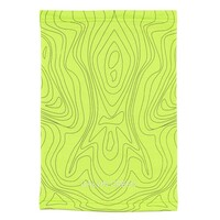 Galvin Green Golf Snood - Donny Insula - Lime AW19
