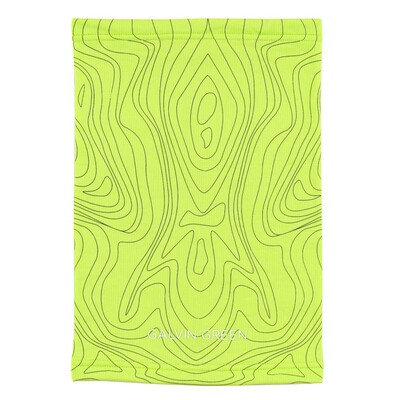 Galvin Green Golf Snood Donny Insula Lime AW19