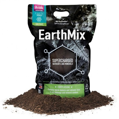 Arcadia Earth Mix Reptile Substrate