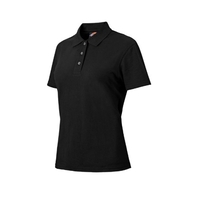Image of Ladies Fitted Polo Shirt