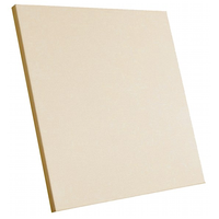 Image of SoundHush Acoustic Pinnable Panels 600x600mm Lucia Oyster