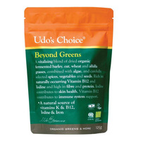 Beyond Greens 125g