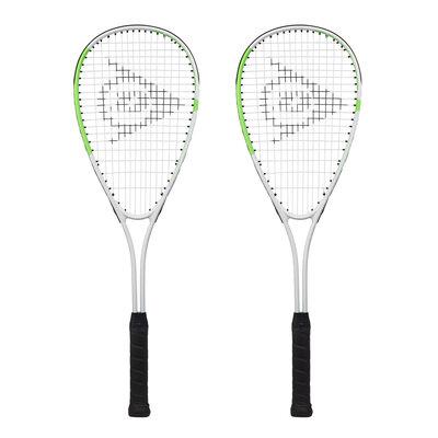 Dunlop Compete Mini Squash Racket Double Pack