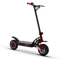 Chaos Freeride 2400w Two Wheel Drive Twin Motor Adult Electric Scooter