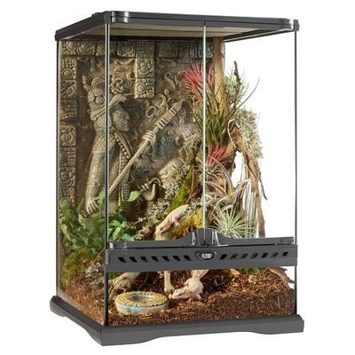 Exo Terra Aztec Reptile Glass Terrarium