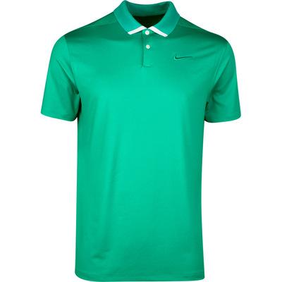 Nike Golf Shirt NK Dry Vapor Solid Neptune Green SS20