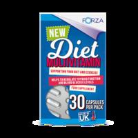 FORZA Diet Multivitamin