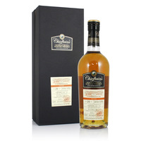 Caperdonich 1995 23 Year Old Chieftains Cask #95064