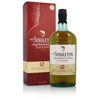The Singleton of Dufftown 12 Year Old Whisky