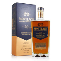 Mortlach 20 Year Old - Cowies Blue Seal