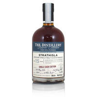 Strathisla 2003 15 Year Old, Reserve Collection Cask #36910