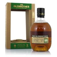 Glenrothes 1995 Vintage, Bottled 2016
