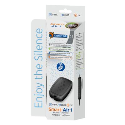 Superfish SmartAir Air Pump