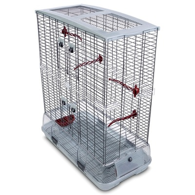 Vision Bird Cage for Large Birds (L11 / L12)
