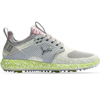 PRE ORDER PUMA Golf Shoes Ignite PWRADAPT Caged TournAMENt LE SS20