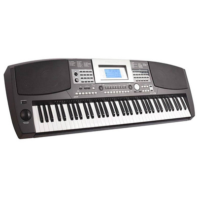 76 Key Electronic Keyboard