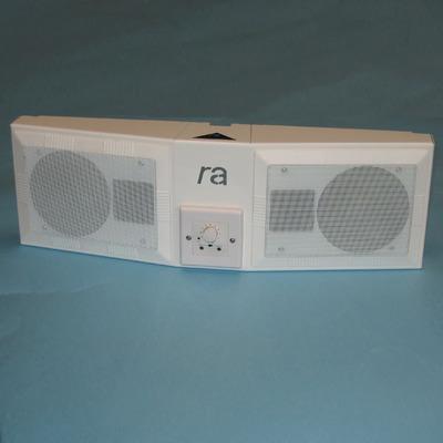 Audiopod - Amp + Speaker