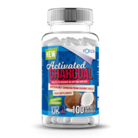 FORZA Activated Charcoal (BBE 03/2020)