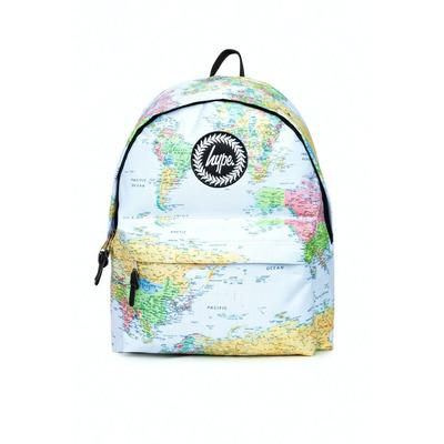 Blue Maps Backpack