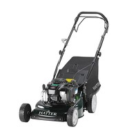 Hayter Osprey 46 Autodrive 4 Wheel Petrol Lawnmower