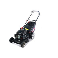 Racing Petrol lawn mower 173 cm³ 50.2 cm - self-propelled...
