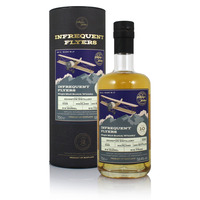 Deanston 2009 10 Year Old, Infrequent Flyers, Cask #6349