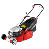 Cobra RM40C 40cm Push Petrol Rear Roller Lawn mower