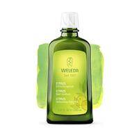 Image of Weleda Citrus Refreshing Bath Milk 200ml