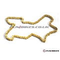 Pit Bike Chain - 428 Gauge - CRF50 - 102 Link