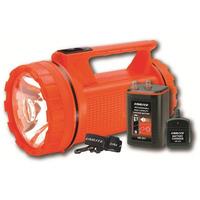 Unilite HV-L2R Rechargeable LED Torch