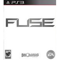 Image of Fuse