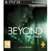 Image of Beyond Two Souls (Beyond 2 Souls)