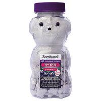 Sambucol-Chewable-Teddies-For-Kids-Black-Elderberry-60-Chewables-
