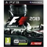 Image of F1 2013