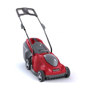Mountfield Princess 34 Electric Rotary Lawnmower Click to verify Price 99.00