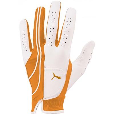 Puma Formation Performance Golf Glove Vibrant Orange AW15