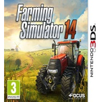 Image of Farming Simulator 2014