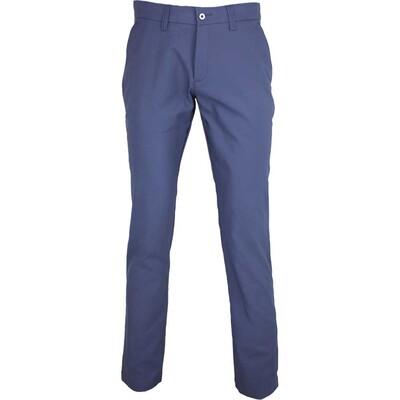 Galvin Green Neason Ventil8 Golf Trousers Midnight Blue AW15