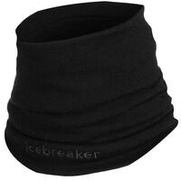 Icebreaker Apex Golf Snood Scarf Black AW15