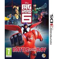 Image of Disney Big Hero 6 Battle in The Bay