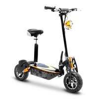 Image of Chaos 48v 1600w Big Wheel Adult Electric Scooter